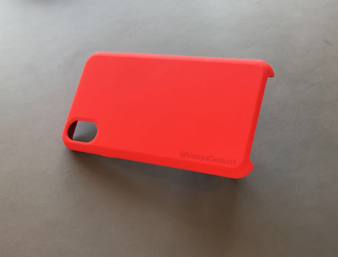 iPhone 8 carcasa china 1