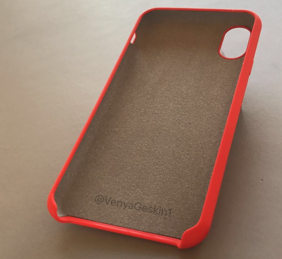 iPhone 8 carcasa china