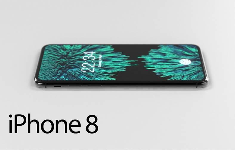 iPhone 8 comparatie iPhone 7 carcasa