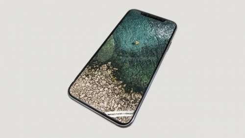 iPhone 8 concept versiune finala