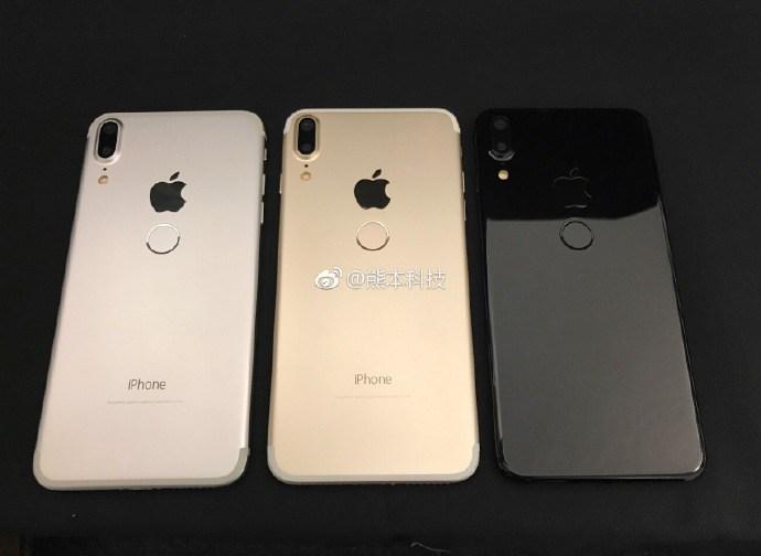 iPhone 8 culori