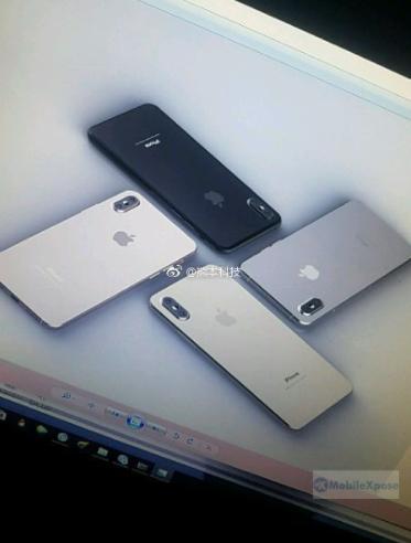 iPhone 8 culori 2