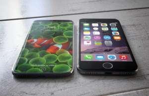iPhone 8 imagini carcasa foxconn