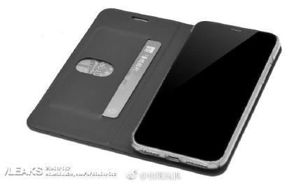 iPhone 8 schita design 2