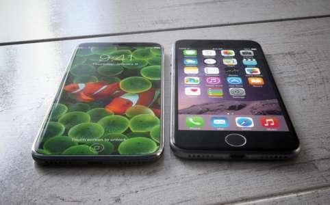 iPhone 8 – caracteristica ecranului confirmata