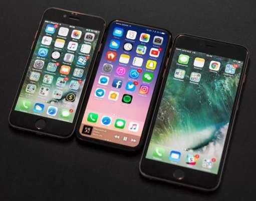 iPhone 9 ecran diagonala