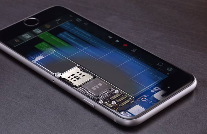 iPhone 9 procesor TSMC