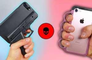 iPhone carcase periculoase