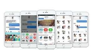 imessage iphone aplicatii ios