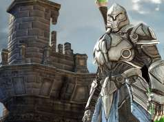 infinity blade reducere iphone ipad