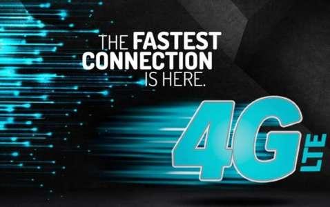 Internetul 4G este la foarte mare cautare in Romania