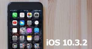 ios 10.3.2 descarca iphone ipad