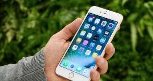 ios 10.3.3 iphone bug probleme