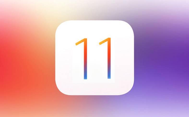 ios 11 iphone autonomie ipad