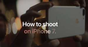 iphone 7 poze video