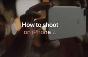 iphone 7 poze video