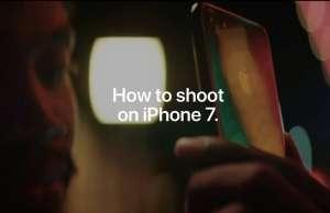 iphone 7 tutoriale poze