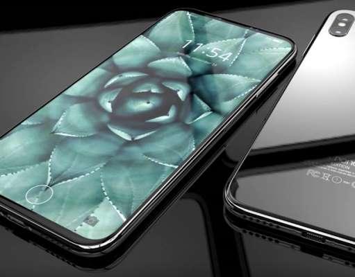 iphone 8 concept nou design