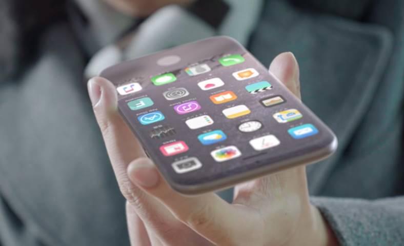 iphone 8 concept vis