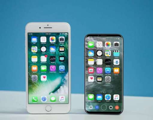 iphone 8 productie chip a11 apple