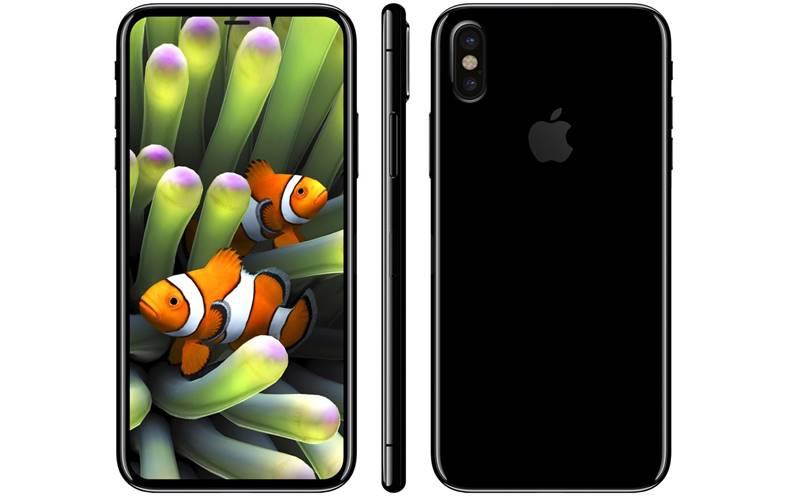 iphone 8 schita finala