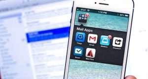 iphone aplicatii mail ipad