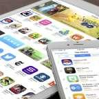 iphone hot week aplicatii ipad