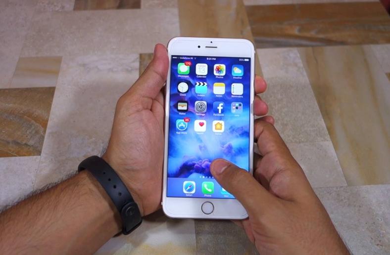 iphone inchide rapid aplicatii