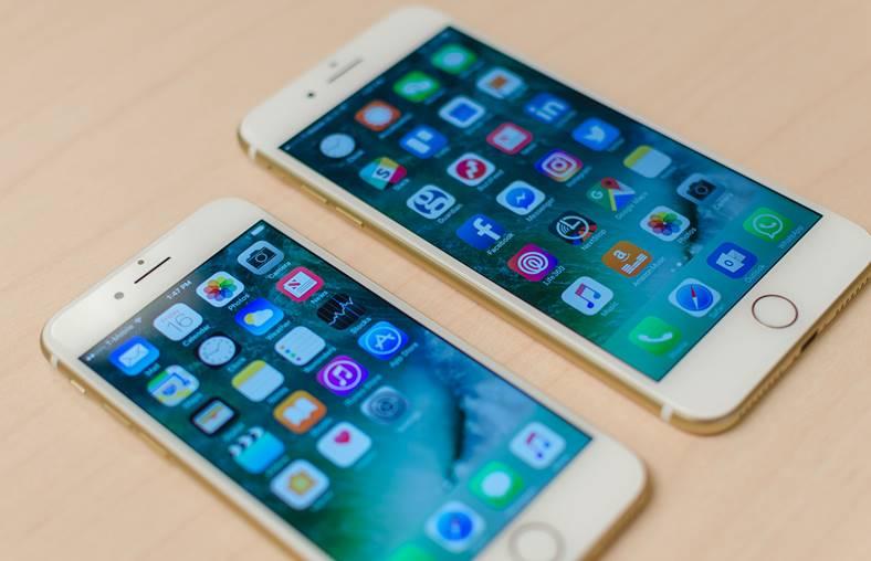 iphone pret tari