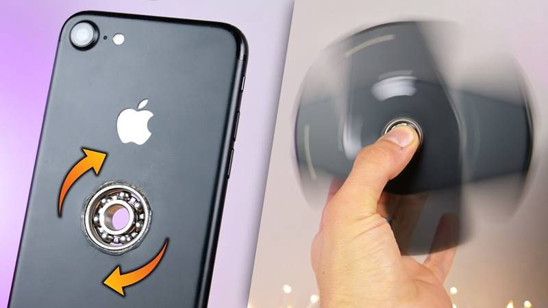 iphone rulment modificare