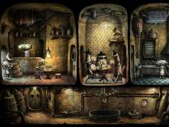 machinarium oferta iphone