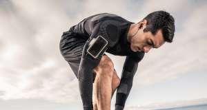 sensoria smart socks sosete inteligente