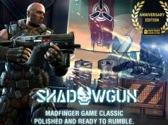 shadowgun oferta iphone