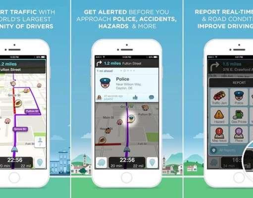 waze update 4.2.4 iphone