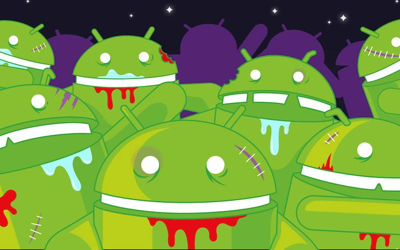 Android xavier malware infectat google play