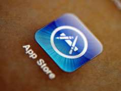 App Store aplicatii sterse Apple