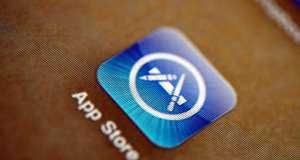 App Store aplicatii sterse Apple