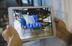 Apple IKEA realitate augmentata