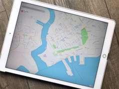 Apple Maps verificare informatii