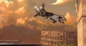 Assassins Creed Identity apple iphone ipad ios