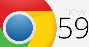 Chrome 59 Google