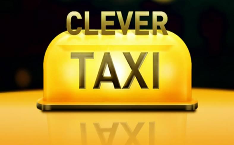 Clever Taxic cumparata Daimler Mercedes