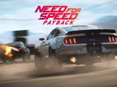 E3 2017 - Need for Speed Payback trailer