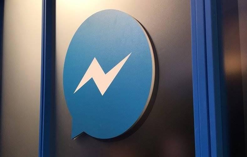 Facebook Messenger iPhone actualizare