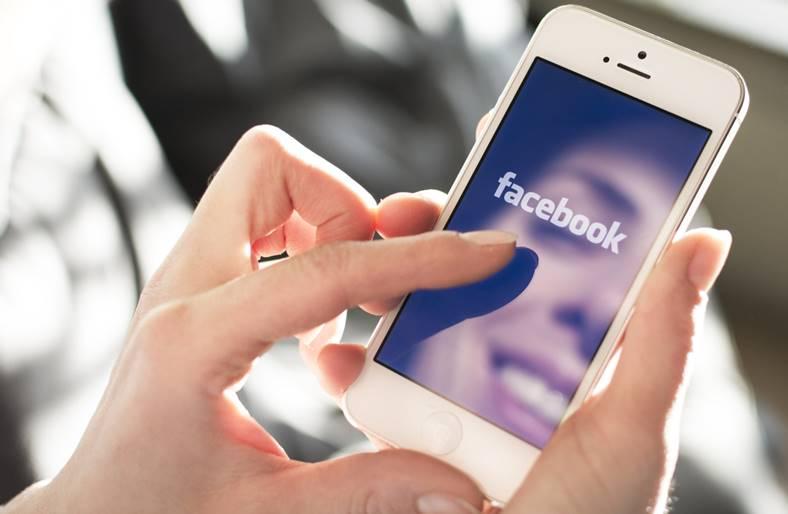 Facebook aplicatie Talk