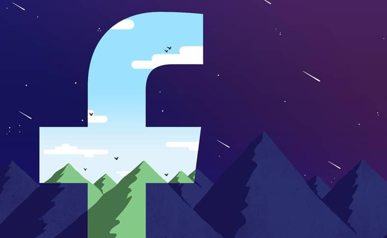 Facebook aplicatie noua video