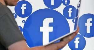 Facebook furt parola cont link