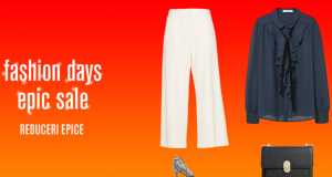 Fashion Days reduceri EPIC SALE