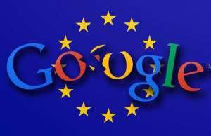 Google - Amenda IMENSA UE