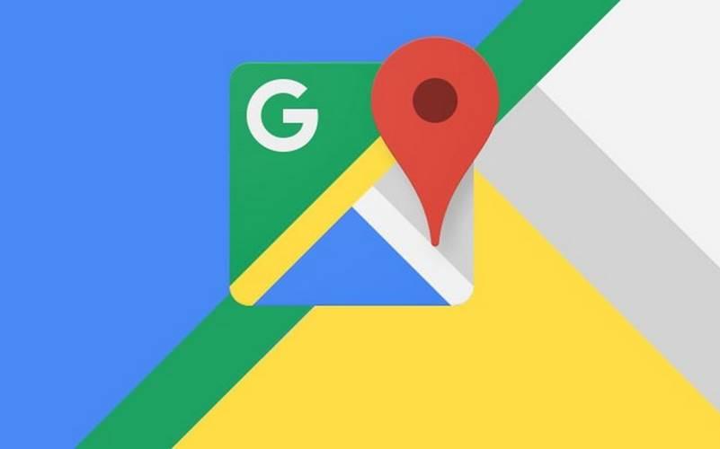 Google Maps harti interior statii de metrou